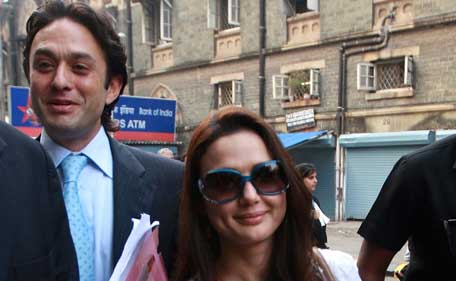Preity Zinta Ness Wadia Case Police Record Statement Of