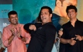 Photo: Is arrogant Salman Khan getting a 'Kick' out of snubbing the media?