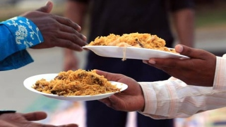 Photo: Don't publicise iftar meals: Saudi scholar