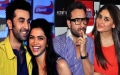 Photo: Chemistry: Where Saif, Kareena fail; Deepika, Ranbir Kapoor excel
