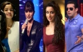 Photo: Bollywood's songbirds: Priyanka, Alia, Shraddha and even Salman