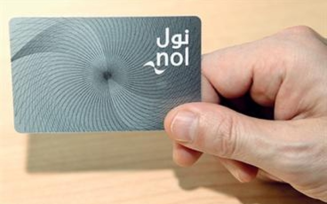 Pay for Uber, Careem with RTA's Nol card from next year