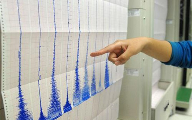 Mild earthquake recorded in Fujairah; no damages reported