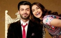 Photo: Did 'no kissing' pact lead to Fawad Khan's exit from Sonam's movie?