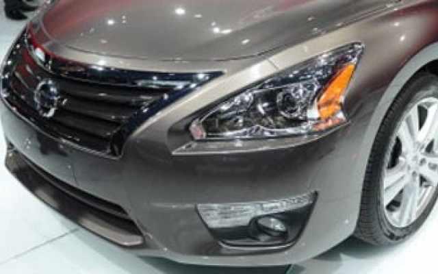 Nissan recalls 3.8 m cars over faulty airbags