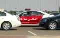 الصورة: Abu Dhabi Police warns youth against street racing, drifting