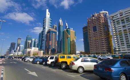 7 out of 10 members of UAE's ultra-rich club reside in Dubai. [Shutterstock]