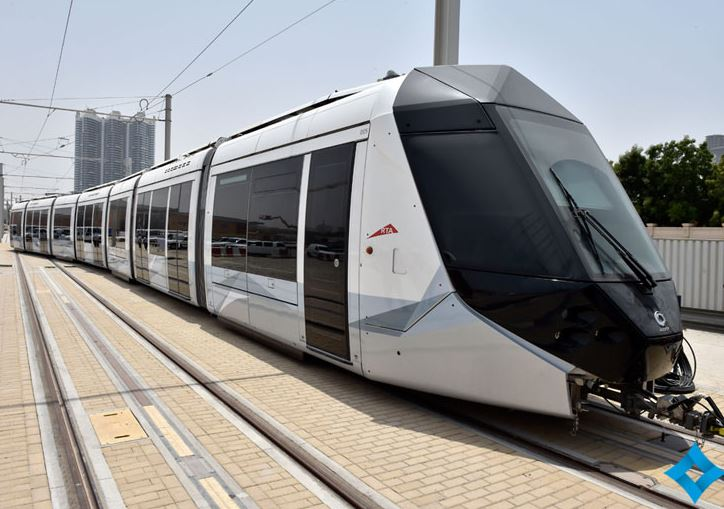 11 tram stations will be served over a distance of almost 11km. (Supplied)