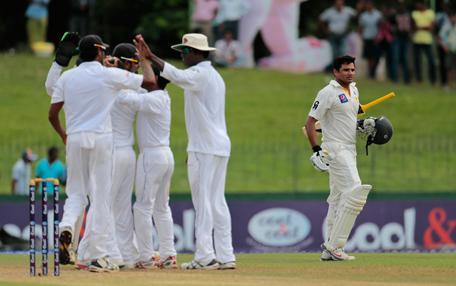 Pakistan vs Sri Lanka 2nd Test Day 3: Jayawardene remains unbeaten