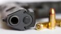 الصورة: 2-year-old kills self with gun left on counter