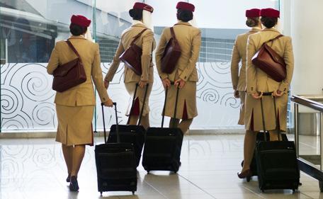 How Emirates cabin crew enjoy their life - Emirates24|7
