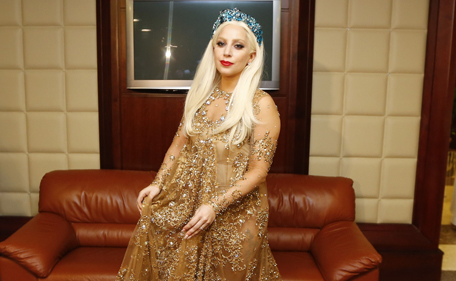 Lady Gaga believed Fusari and Starland had a verbal agreement to split their share from her career. (AFP)