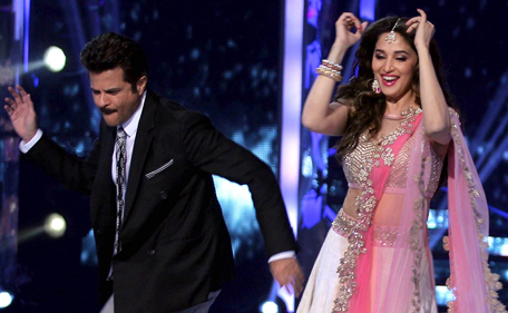 Image result for anil kapoor and madhuri dixit movies
