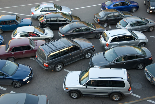 Here Is What To Do When Someone Has Blocked Your Parked
