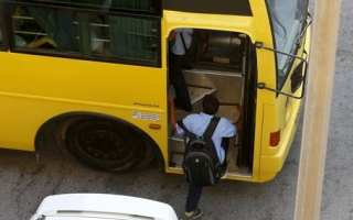 School buses to get smart system devices
