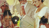 Photo: Happy Birthday to real 'Badshah of Bollywood': Amitabh Bachchan