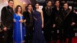 Photo: Happy New Year Dubai premiere: Deepika, Shah Rukh on the red carpet
