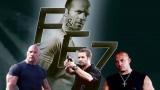 Photo: Video: Paul Walker, Abu Dhabi real stars in Fast & 'Furious 7'