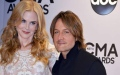 Photo: Keith Urban had a prosthetic leg thrown at him by a fan