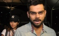Photo: Virat Kohli posts 'heartbroken' picture; missing Anushka?