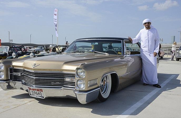 Dubai S Super Cars World Record Video Emirates 24 7