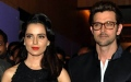 Photo: Ex-lovers at war: Kangana bites, Hrithik Roshan takes the bait