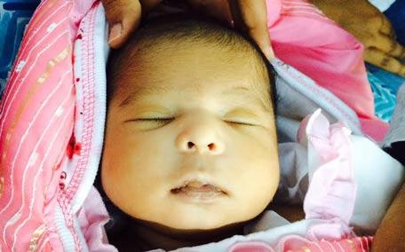 Hospital denies negligence in death of newborn Indian baby ...