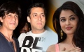 Photo: $110 million riding on Salman, Shah Rukh, Aishwarya...