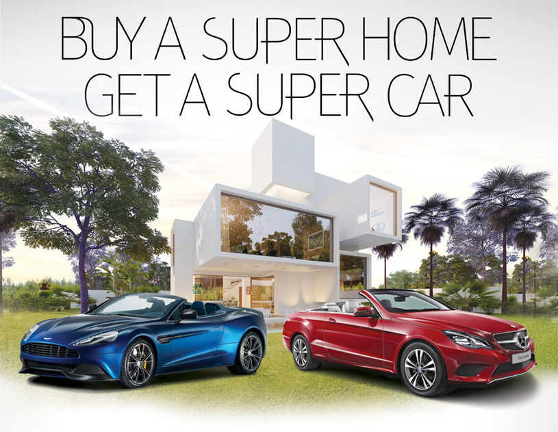 Buy a home get a car free… deals are back in Dubai ...