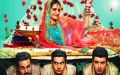 Photo: Bollywood review: Arbaaz leans on Salman Khan in 'Dolly ki Doli'