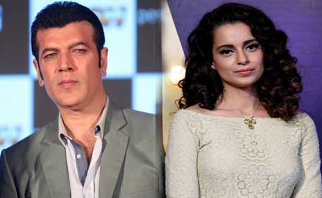Bollywood actor Aditya Pancholi has signed a 'non-disclosure agreement' to write a book about his relationship with actress Kangana Ranaut