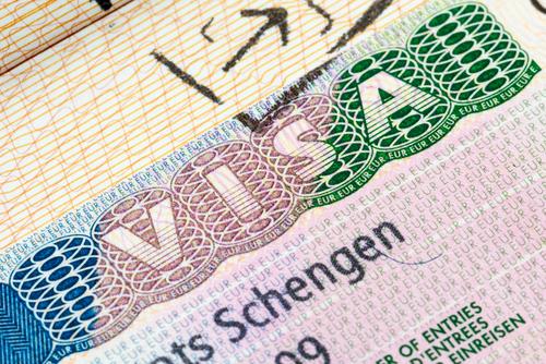 Датские власти прекратили выдачу виз во всех зарубежных дипломатических представительствах
