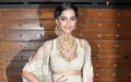 Photo: Precious diamond necklace stolen from Sonam Kapoor's home