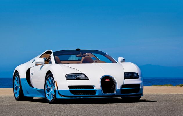 450th and final bugatti veyron to premiere next month emirates 24 7. Black Bedroom Furniture Sets. Home Design Ideas