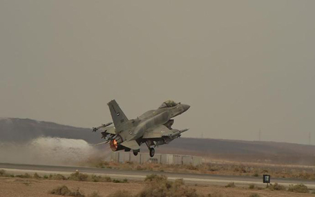 The jets returned safely to their bases. (Wam)