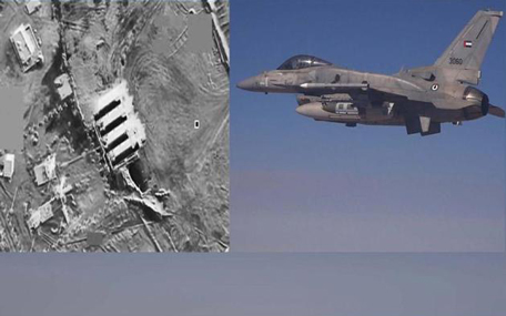 UAE fighter jet squadrons have seen action in Yemen. (Wam)