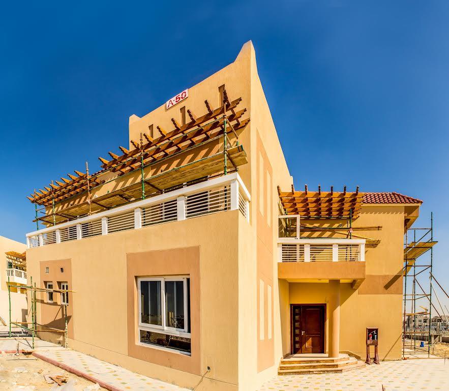 Cheap Apartments For Rent Dubai: Dubai Developers To Handover 500 New Houses In Q2
