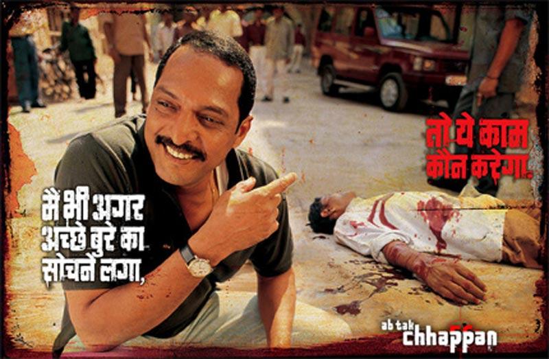Nana Patekars Ab Tak Chappan2 Is A Forgettable Mess