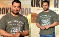 Photo: Bollywood's bold and bald - Salman Khan, Aamir Khan, Ranveer...