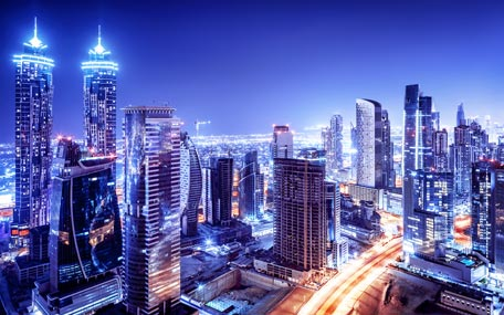 Amman, Nairobi and Abu Dhabi remain most expensive cities in Middle East and Africa region. (Shutterstock)