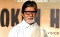 Photo: Amitabh Bachchan insulted as 'third rate actor', he responds