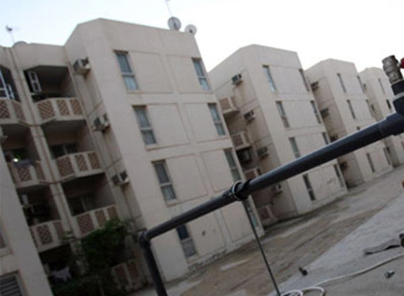 Dubai to build affordable houses for people earning Dh3,000