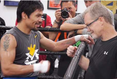 (Pic credit:Emmanuel Pacquiao/Instagram)