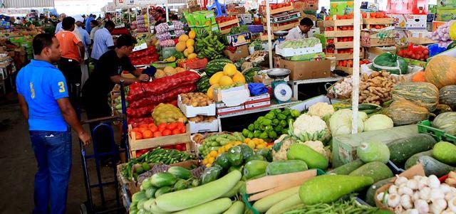 sydney fruit and veg market report - photo#11