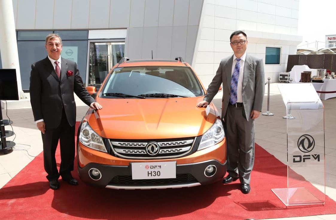 New Chinese Cars Launched In Uae Will You One