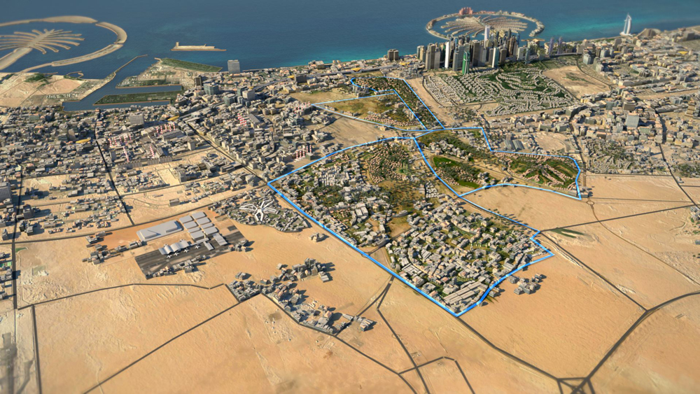 Dubai metro route 2020 to serve discovery dip emirates247 dubai metro route 2020 to serve discovery dip gumiabroncs Images
