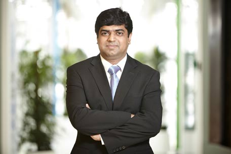 Amit Rupchandani, Managing Director, Obi Mobiles EMEA. (Supplied)