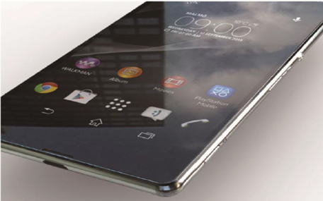 Fourth generation Xperia codenamed i1-4 will have a new anodising technology – a trend originally started by HTC One. (Supplied)