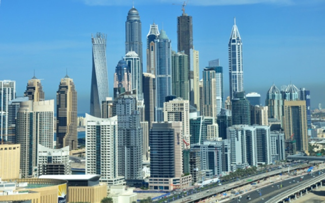 Dubai real estate brokers required to verify ownership through smart app