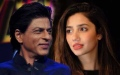 Photo: Mahira Khan's take on Shiv Sena; Shah Rukh will not cow down